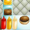 Jeux Apprenti cuisinier