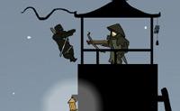 Ninja Ravage