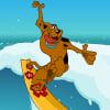Giochi Scooby Doo surfista