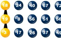 Labirinto delle cifre