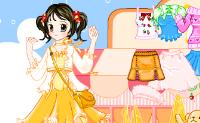 Lamia Dress Up