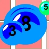 Numbers Reaction Games