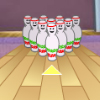 Giochi Tom e Jerry al bowling