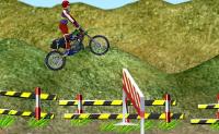 Motorsykkel Kappløp