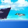 Giochi Vola coll'albatro