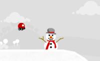 Car Snowdown