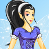 Fairy Dress Up 4 Games