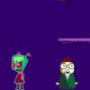 игры Invader Zim