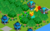 Strategy Defense 3