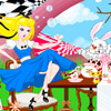 Alice Dress Up Games