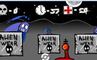 Alien Attack 2