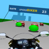 Speed Biker Games