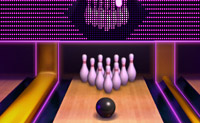 Disco Bowling