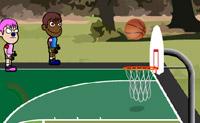 Jeux de Basket 10