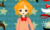 Party Doll Dress Up 5