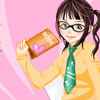 Jocuri School Uniform Dress Up 3