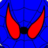 Mal Spiderman Spil