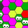 Angry Virus Games