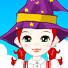 Make-up fairytale girl Games