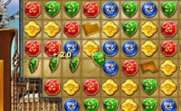Bejeweled 80 dagen
