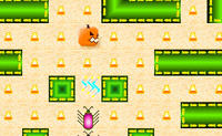 Wyspa Gier Pacman 3D