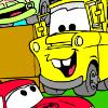 Cars Kleuren Spelletjes