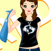 Dress Up Store Girl 4 Games