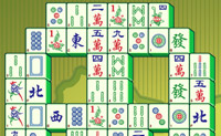 Mahjong mparatoru