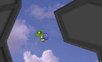 Ucieczka Żółwia