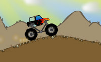 Monster Truck 2