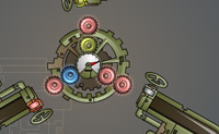 Cog Wheel Factory