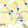 Mountains and Rivers Europe Games