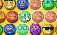 Bejeweled degli smiley