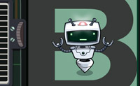 Robotten