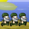 Rennende Soldaten Spelletjes