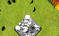 Vleermuisaanval