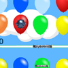 Jeux Bejeweled aux ballons