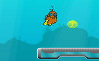 Deepsea Diver