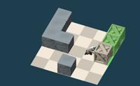 Pousse le cube 3