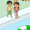 Pool Jumping Games