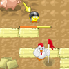 Chicken Golf Games