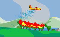 Extinguishing Fires 4