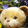 Teddy Bear Puzzle Games