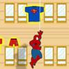 игры Spiderman