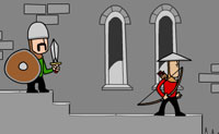 Robin le chevalier