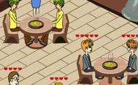 Amor en la Pizzería