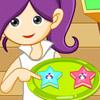 Cookie machine Games