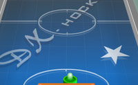 Air Hockey 10