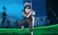 Narutos Angriff