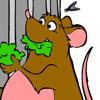 Ratatouille Kleuren Spelletjes
